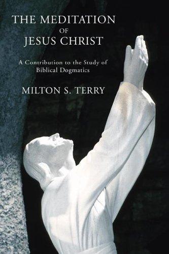 Download The Mediation of Jesus Christ