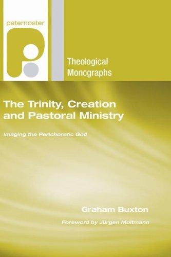 Download The Trinity, Creation and Pastoral Ministry