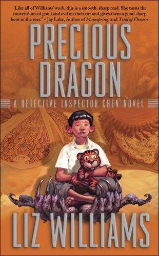 Download Precious Dragon