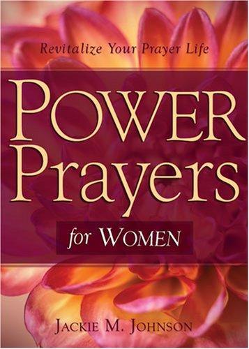 Download POWER PRAYERS FOR WOMEN