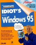 Download The complete idiot's guide to Windows 95