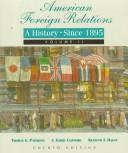 Download American foreign relations
