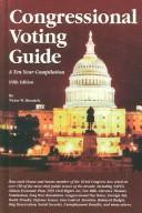 Congressional voting guide