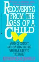 Download Recovering from the loss of a child