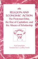 Download Religion and economic action