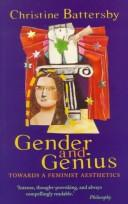 Gender and genius