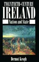 Download Twentieth-century Ireland