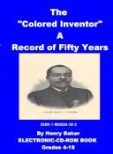 American Black inventors and innovators.