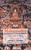 Download Mahāmudrā