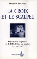 Download La croix et le scalpel