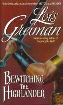 Bewitching the Highlander (Avon Romantic Treasure)