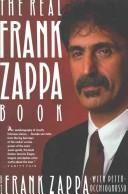 Download The real Frank Zappa book