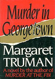 Download Murder in Georgetown