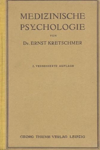 Download Medizinische Psychologie