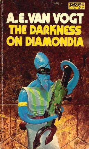 Download The Darkness on Diamondia