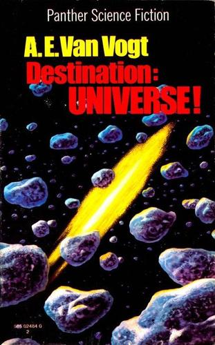 Destination: Universe!