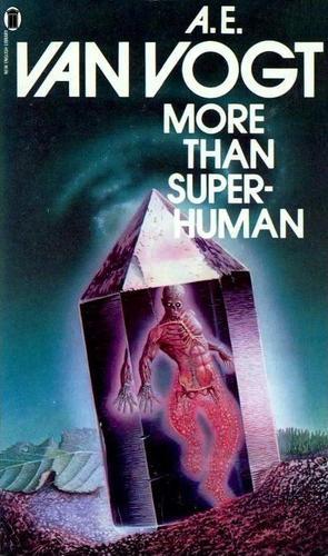 Download More than Superhuman