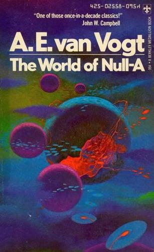 Download The World of Null-A