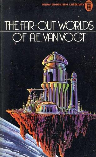 Download The Far-Out Worlds of A. E. van Vogt