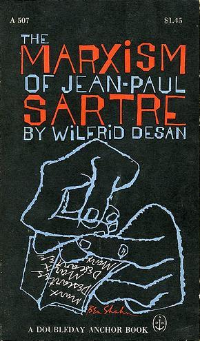 Download The Marxism of Jean-Paul Sartre