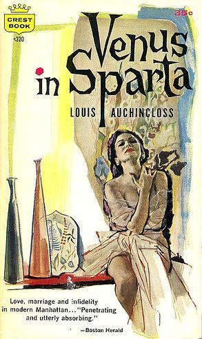 Venus in Sparta