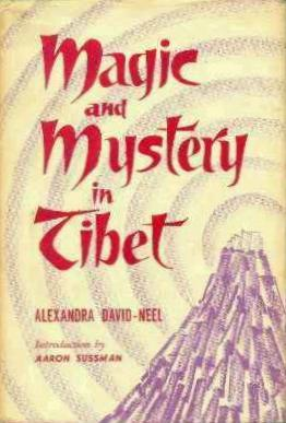 Download Magic and Mystery in Tibet