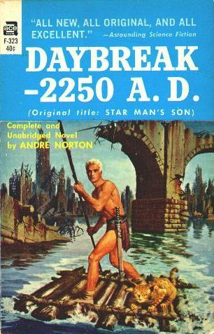 Daybreak — 2250 A.D.