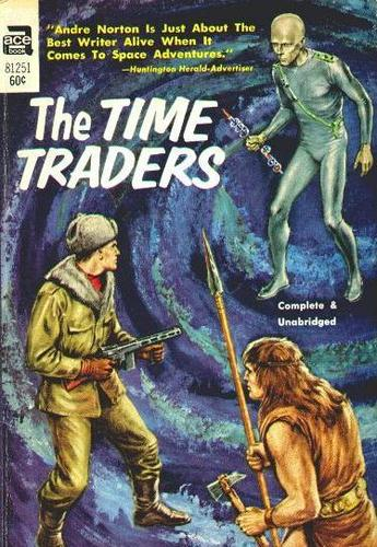 Download The Time Traders