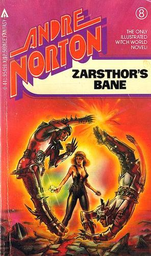 Download Zarsthor's Bane
