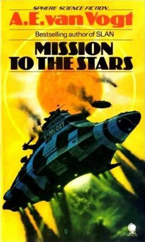 Download Mission to the Stars