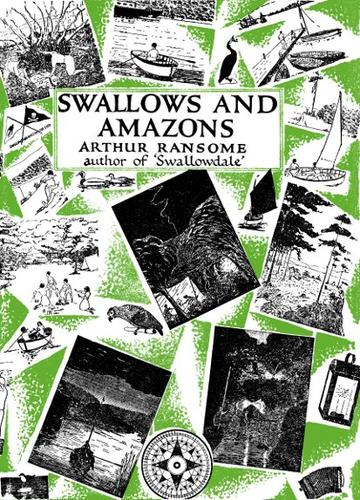 Swallows and Amazons.