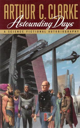 Download Astounding Days
