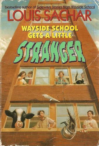 Download Wayside School Gets a Little Stranger