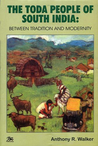 The Toda People of South India (Open Library)