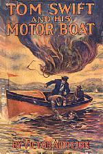 Download Tom Swift and his Motor Boat