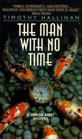 Download The Man with No Time