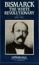 Bismarck, the White Revolutionary
