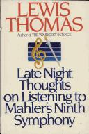 Download Late night thoughts on listening to Mahler's Ninth Symphony