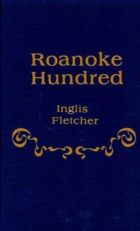 Roanoke hundred