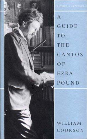 A guide to the Cantos of Ezra Pound
