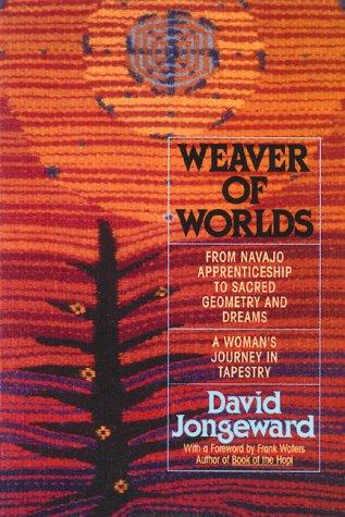 Download Weaver of Worlds