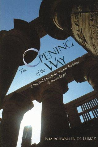 Download The Opening of the Way
