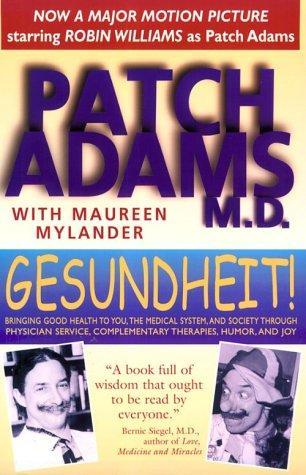 Download Gesundheit!