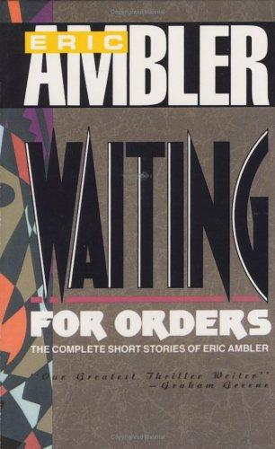 Download Waiting for orders