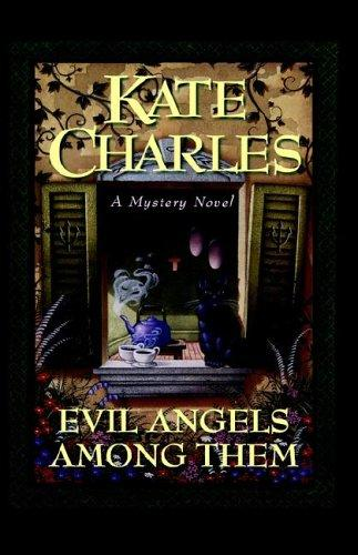 Download Evil angels among them