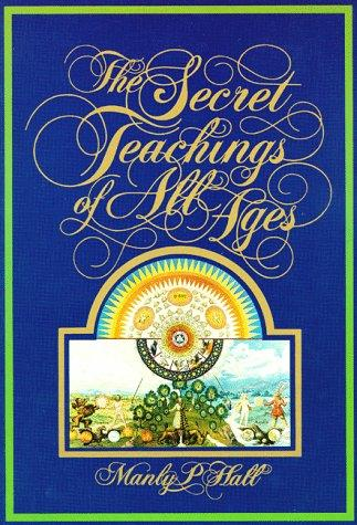 Download The Secret Teachings of All Ages