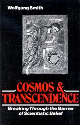 Download Cosmos & transcendence