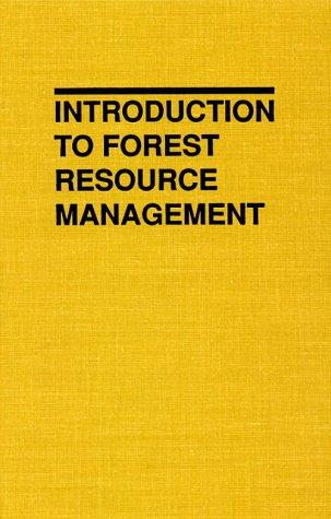 Download Introduction to forest resource management