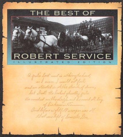 The best of Robert Service.