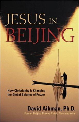 Download Jesus in Beijing